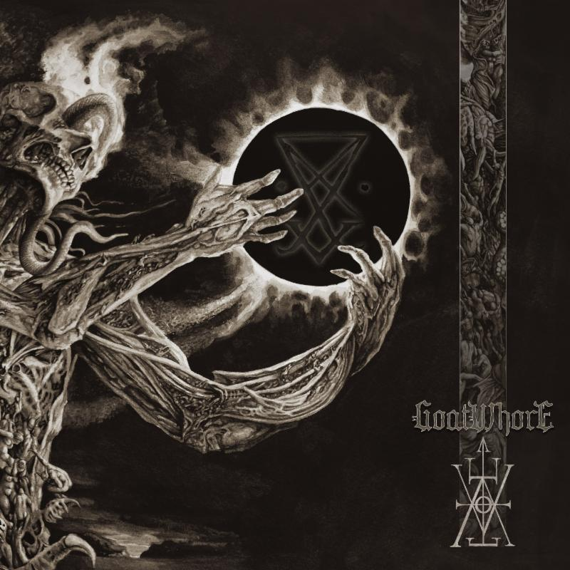 GOATWHORE: Vengeful Ascension Out TODAY On Metal Blade Records; LP Streaming At Decibel