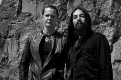 SATYRICON UNVEIL TRACK LIST FOR BRAND NEW ALBUM! 'Deep calleth upon Deep' Now Available For PreOrder
