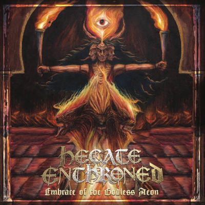 HECATE ENTHRONED REVIEW