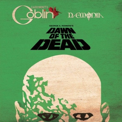 DAWN OF THE DEAD SOUNDTRACK 40th ANNIVERSARY REVIEW